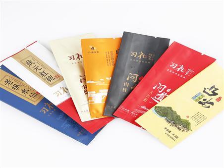 食品的保质可以使用充气的或者抽气的真空袋